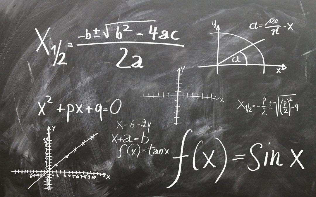 Zmiana terminu Szkolnego Konkursu Matematycznego