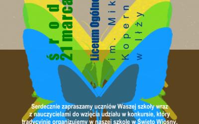 Konkurs Piosenki Obcojęzycznej