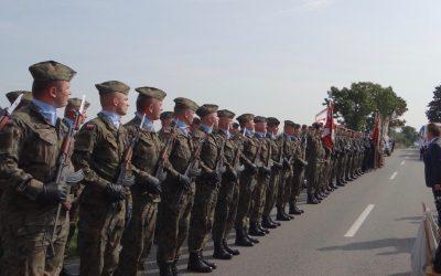 Obchody 80 rocznicy bitwy pod Iłżą