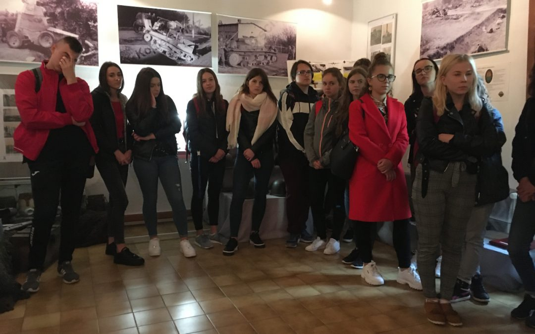 Lekcje historii i kultury