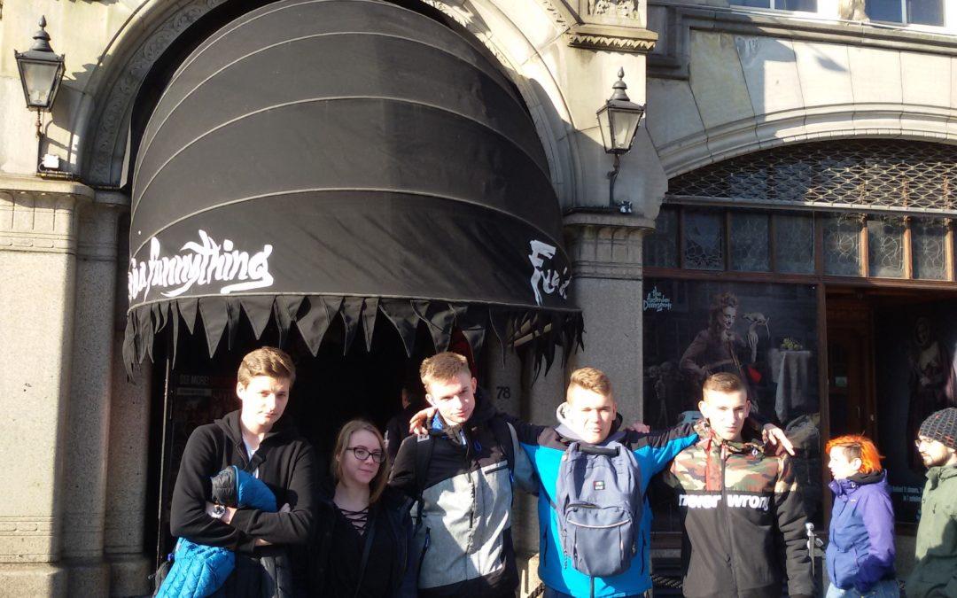 ToT Erasmus+ projekt – wizyta w Holandii