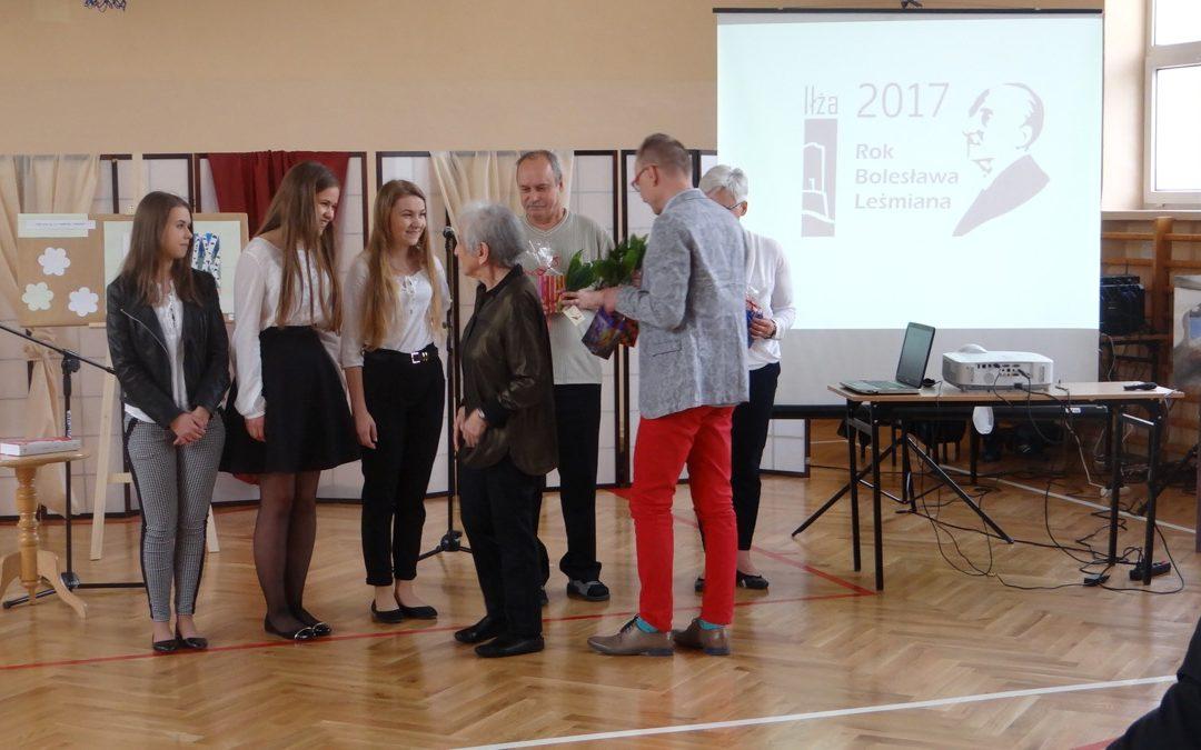 Inauguracja XXXI Dni Leśmianowskich