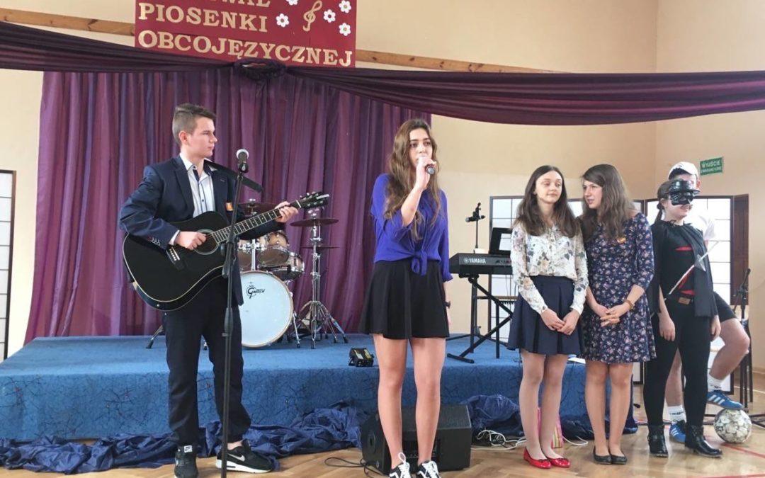 Festiwal Piosenki Obcojęzycznej
