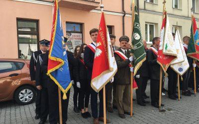 75 Rocznica bitwy pod Piotrowym Polem