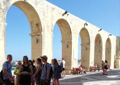 Malta obóz językowy