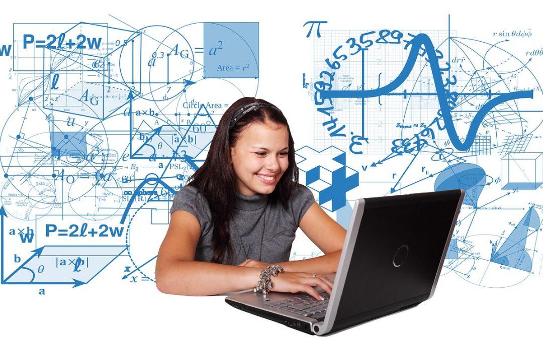Zakończył się II Etap XIX Szkolnego Konkursu Matematycznego