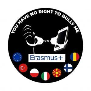 logo projektu Erasmus+